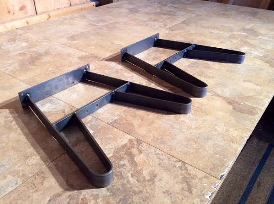 Metal Table Legs For Sale. Ohiowoodlands Metal Bench Legs. Bench Table  Legs, Coffee Table Legs. Jared Coldwell Steel Table Legs For Sale.