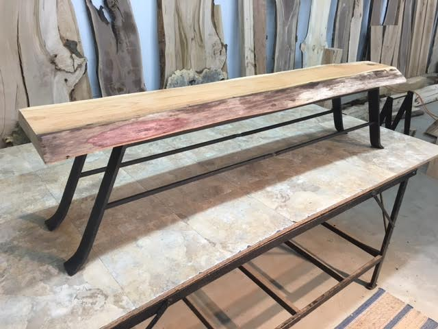 How To Put Legs On A Bench 28 Images 6 Ft Industrial Bench With Wood Legs Etsy Custom Flat
