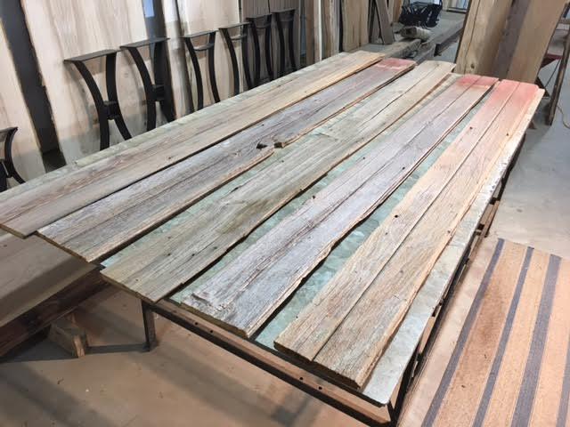 Reclaimed barn lumber. Reclaimed pine barn siding. Ohio ...