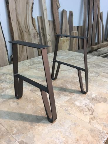 Steel Bench Legs For Sale Ohiowoodlands Metal Bench Legs Bench