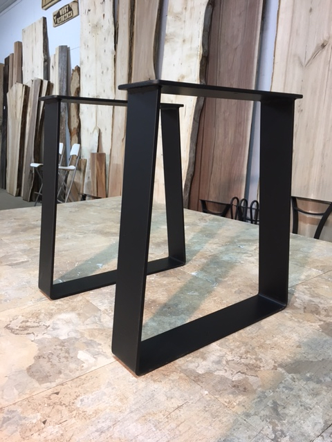 Ohiowoodlands Coffee Table Base Steel Coffee Table Legs