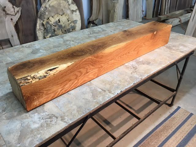 Wood beams engineered lvl floor