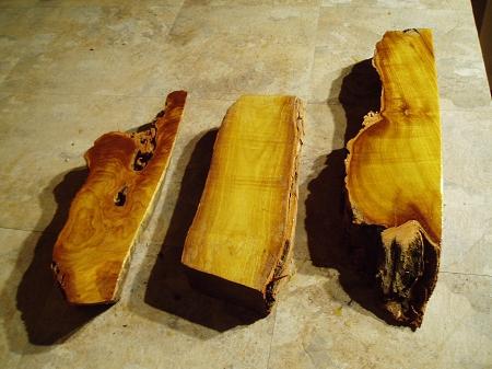 Hearne Hardwoods stocks German Apple and Domestic Apple lumber