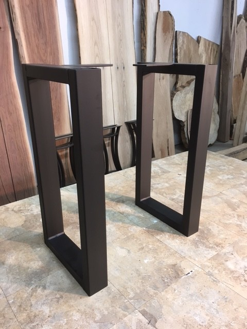 Steel Table Legs For Sale Ohiowoodlands Metal Table Legs