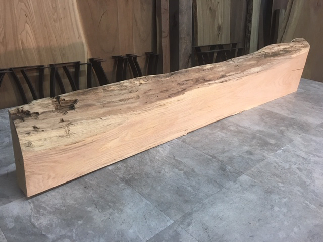 64 Inch Coffee Table